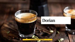 Dorian, Café Bar