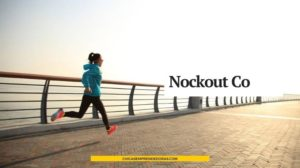Nokout Co.: Moda Deportiva Femenina