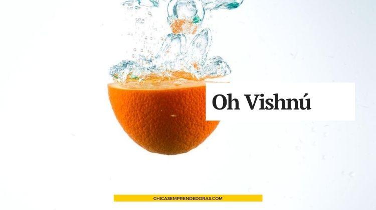 Oh Vishnú: Estudio de Diseño