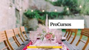 ProCursos: Formación Online en Diseño, Comunicación, Eventos y Asesoría de Imagen