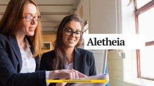 Aletheia: Centro de Orientación Vocacional