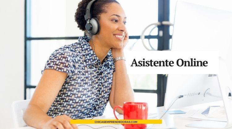 Asistente Online