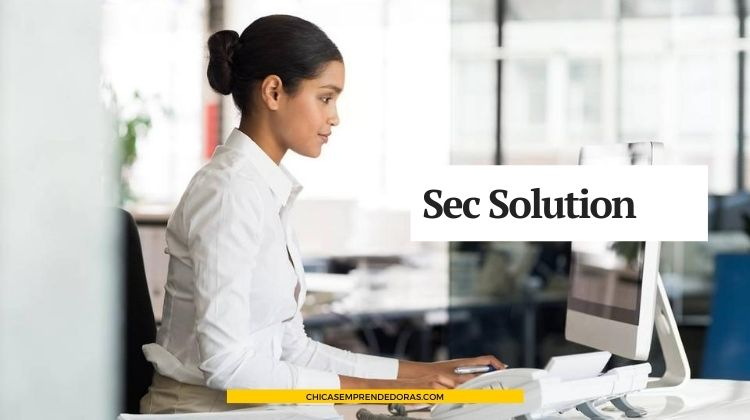 Sec Solution: Asistencia Virtual Inteligente