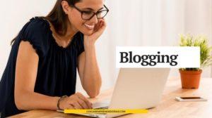 ¿Un blog? ¿Para qué me sirve?