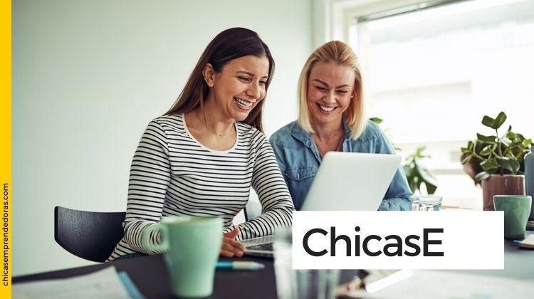 ¿Qué es Chicas Emprendedoras?
