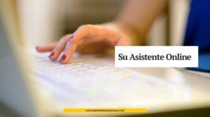Su Asistente Online.