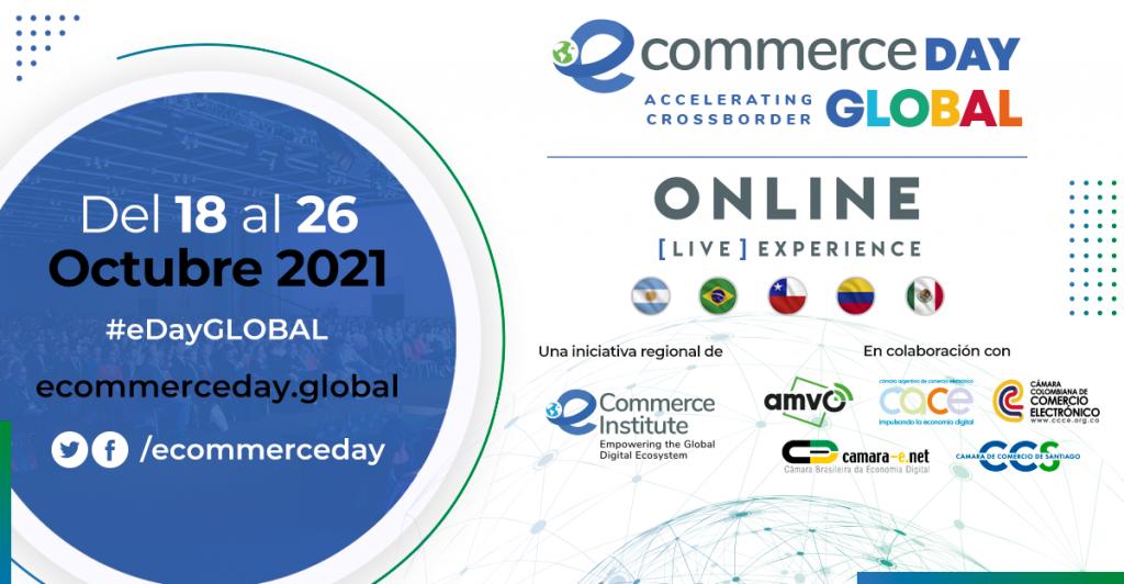 eCommerce Day Global, Accelerating Crossborder.