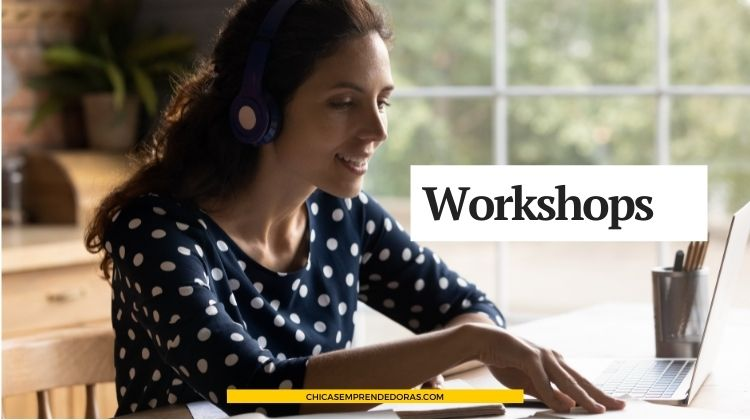OPEN DC Online:  100 workshops gratuitos sobre creatividad, tendencias y negocios
